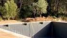 construction terrasse bois exotique